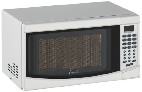 Avanti MO7191TW - 0.7 CF Electronic Microwave with Touch Pad