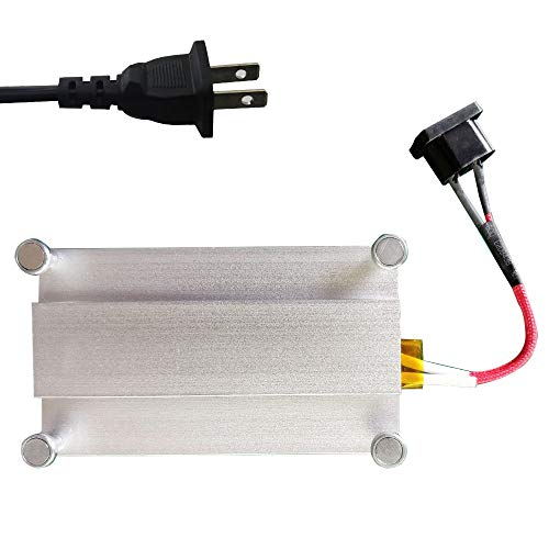 hot plate thermostat - 6
