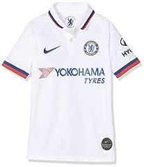 Camiseta 2ª Equipación Chelsea FC 2017/2018 Unisex Niños