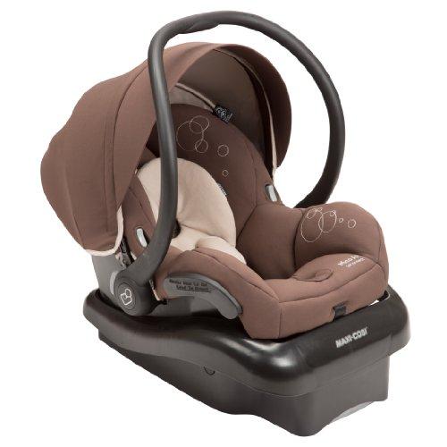 Best Buy! Maxi-Cosi Mico AP Infant Car Seat - Brown
