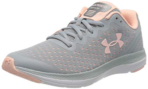 Under Armour UA GS Charged Impulse, Zapatillas de Running Unisex...