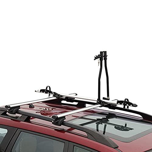 HXXXIN Portaequipajes para Automóvil Y Bicicleta, Portaequipajes Universal para Automóvil, Portaequipajes para Bicicleta, Portaequipajes para Bicicleta para Transporte De Automóvil