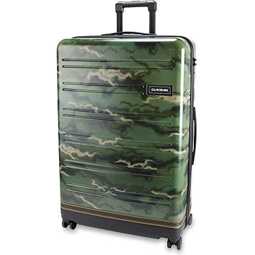 Dakine Unisex Concourse Hardside Luggage-Large, Olive Ashcroft Camo, One Size