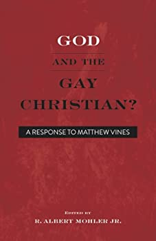 God and the Gay Christian?  A Response to Matthew Vines  Conversant Book 1