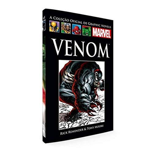 Graphic Novels Marvel Ed.68 Venom