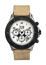 Ice-Watch Unisex - Armbanduhr Ice Vintage Analog Quarz Leder VT.MF.SD.B.L.14