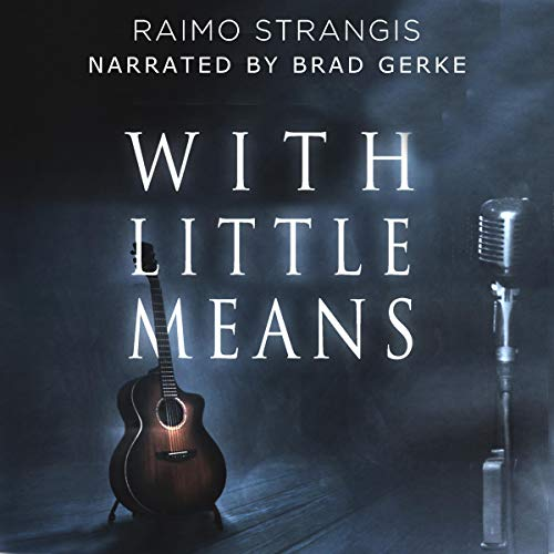 With Little Means cover art