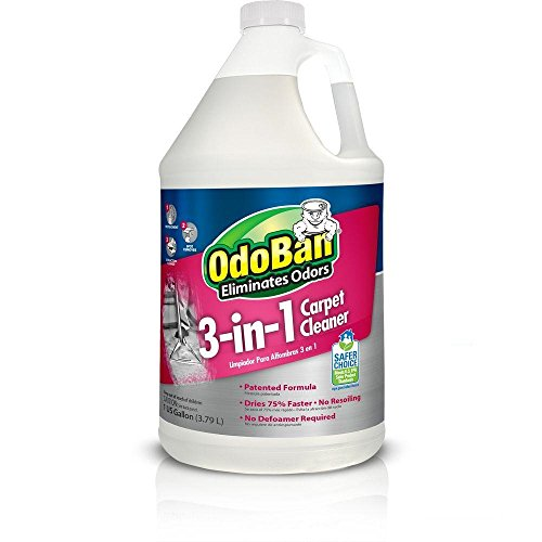 Product Image of the OdoBan 3-In-1 Cleaner