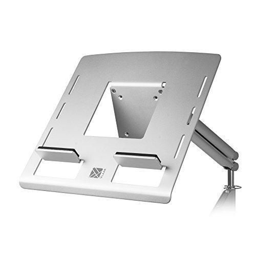 R-Go Tools RGOVLMONH R-Go Morelia Notebock Plattform für Caparo 3 Silber