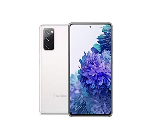 Unlocked Samsung S20 FE 5G Unlocked (128GB) - White