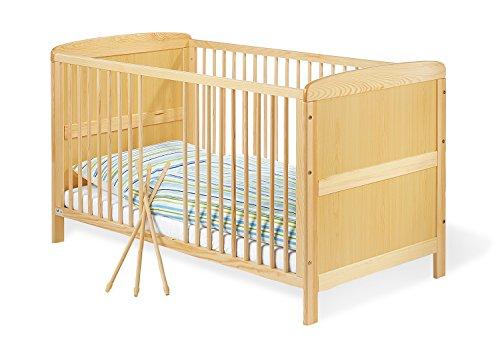 Pinolino 111310 - Kinderbett Jakob