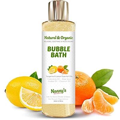Baño de burbujas |