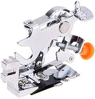 Ruffler Foot Sewing Machine Presser Foot for Singer Brother Juki Low Shank Sewing Machine