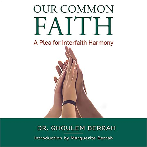 Our Common Faith cover art