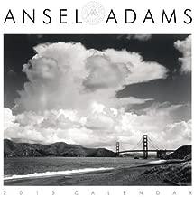 Ansel Adams Calendar[CAL 2015-ANSEL ADAMS][Calendar]