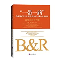 Analysis of Export Comparative Advantages and Import Demands of Countries along the Belt and Road: Sixteen Countries in West Asia and North Africa(Chinese Edition)