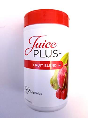 Juice plus capsules Premium Fruit Blend 120 caps 2 months Supply