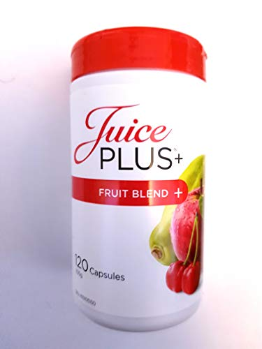 Zumo Plus Cápsulas Premium Fruta Mezcla 120 Capsulas 2 Meses Tratamiento