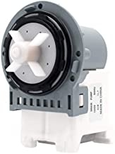 Sikawai DC31-00178A Washer Drain Pump Motor and Impeller Compatible With Samsung Washer Replaces DC31-00178A DC31-00178D AP6977256