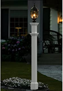 Best 6 foot lamp post Reviews