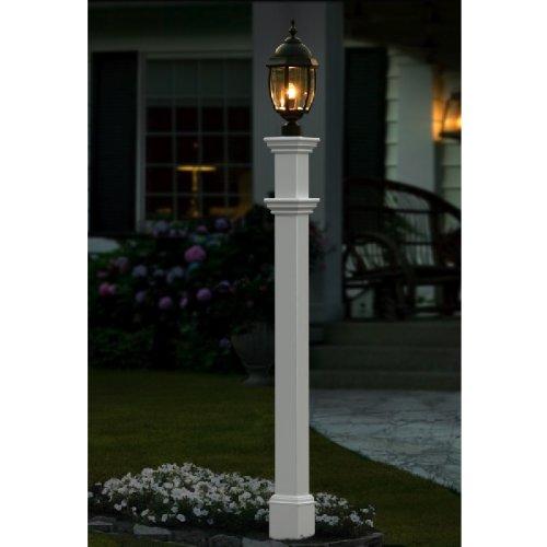 wholesale dealer 0f78e aef8a Outdoor Light Post: Amazon.com