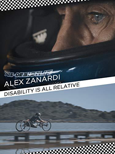 """Alex Zanardi: \""""Disability is all relative.\"""" [OV]"""
