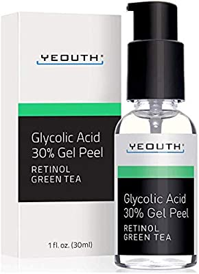 Glycolic Acid Peel 30%