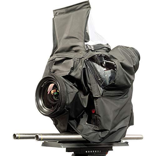 CAMRADEウェットスーツfor Red Epic and Scarletカメラ、ブラック