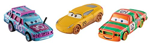 Disney/Pixar Cars Die-cast 3-Pack