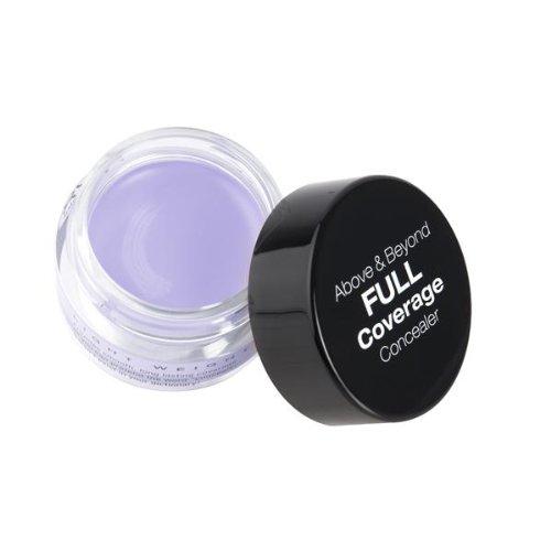 NYX Professional Makeup Concealer Jar, Orange, 0.25 Ounce