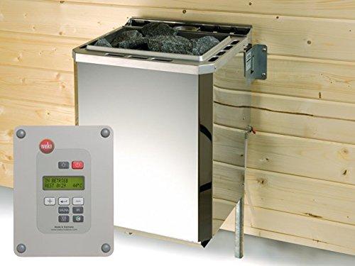 Weka Saunaofen-Sparset BioAktiv 4,5 kW