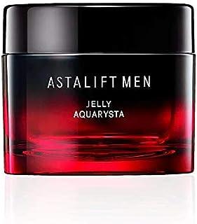 アスタリフト メン (ASTALIFT MEN) ジェリー アクアリスタ (60g 約2ヶ月分) ジェリー状先行美容液 導入美容液 メンズ 男性