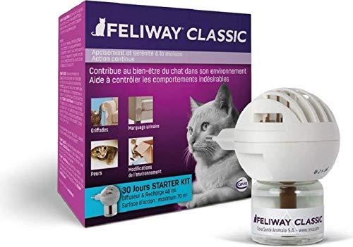 FELIWAY Classic – Anti-stress po...