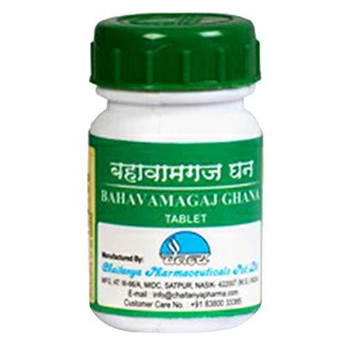 Chaitanya Pharmaceuticals Bahavmagaj Ghana - 60TAB