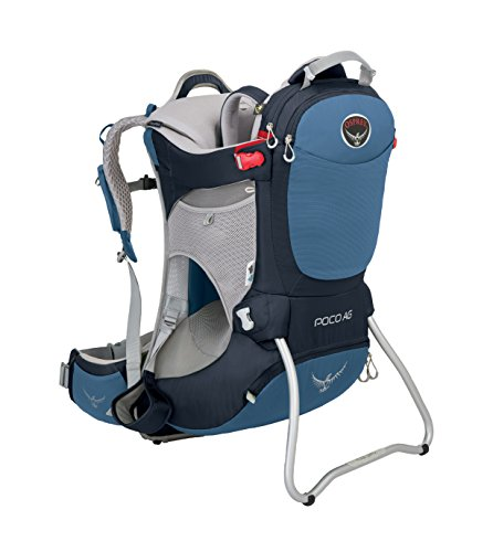 Learn More About Osprey Packs Poco AG Child Carrier