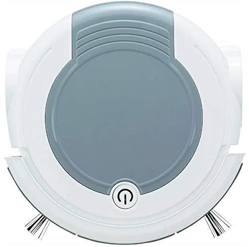 ツカモトエイム TSUKAMOTO AIM AIM-RC21 ロボット掃除機 ecomo(エコモ) ピュアホワイト[AIMRC21WT お掃除ロボット]