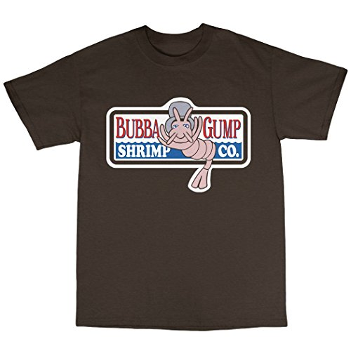 Bubba Gump Shrimp Forrest T-Shirt