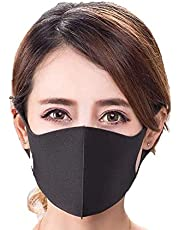 Fashion Reusable Unisex headband Waterproof fabric-mask Anti Pollution dust Adults Face-mask