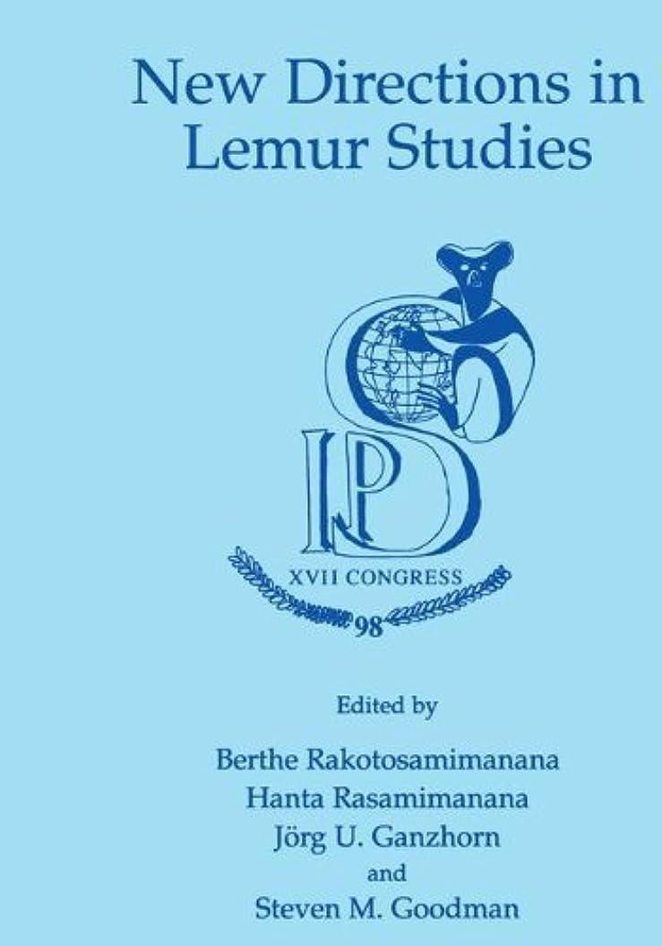 葡萄偽物礼儀New Directions in Lemur Studies (English Edition)