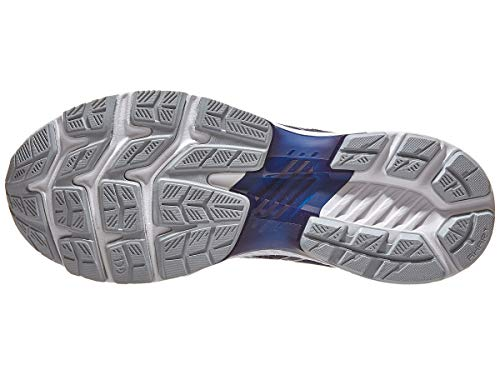 ASICS Men's Gel-Kayano 27 Running Shoes, 8M, Peacoat/Piedmont Grey