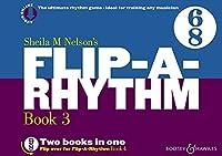 Flip a Rhythm 3/4