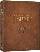 El Hobbit: Un Viaje Inesperado Edición Extendida [DVD]