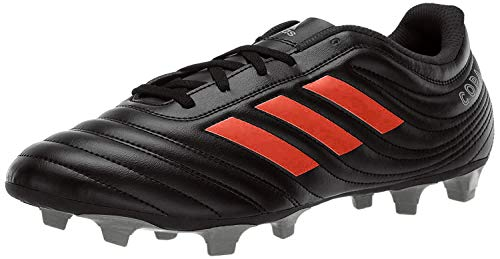 adidas Men's Copa 19.4 Firm Ground Soccer Shoe, Black/hi-res...