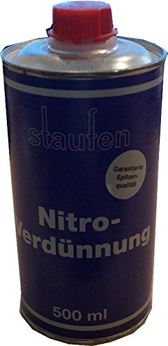 staufen Universal-Verdünnung 0,5 Liter Premiumqualität