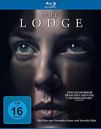 The Lodge [Blu-ray]