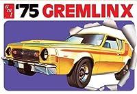 AMT 1/25 1975 AMC グレムリン プラモデル