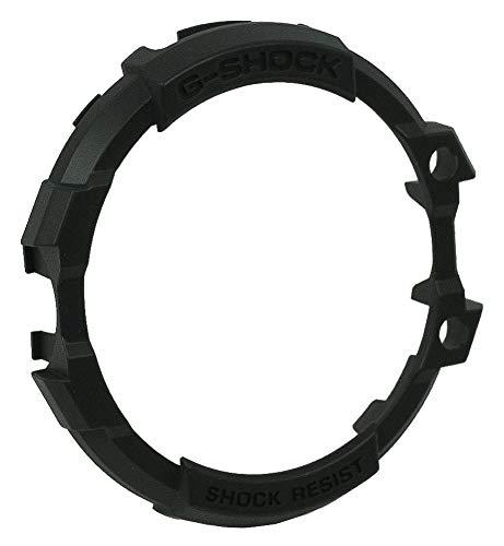 Repuesto Original para Casio Factory G Shock Bezel #10415139 GW-A1000RAF-1A Negro