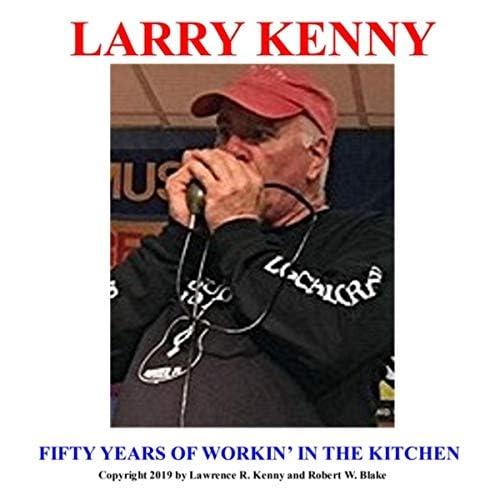 Larry Kenny & Robert Blake