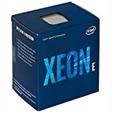 Intel - Intel Xeon E2234 QuadCore Coffee Lake Processor 3.6GHz 8MB LGA 1151 CPU Retail - LABSM24265
