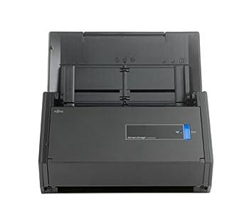 FUJITSU IX500 Scansnap Document Scanner  PA03656-B305-R  -  Renewed ,Black
